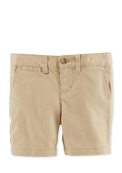 Ralph Lauren Childrenswear Bermuda Short Girls 7-16