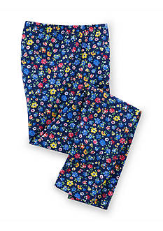 Ralph Lauren Childrenswear Floral Leggings Girls 7-16