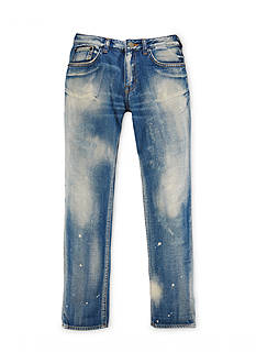 Ralph Lauren Childrenswear Boyfriend Skinny Jeans Girls 7-16