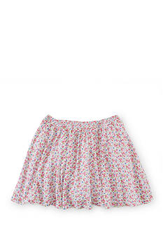 Ralph Lauren Childrenswear Floral Skirt Girls 7-16