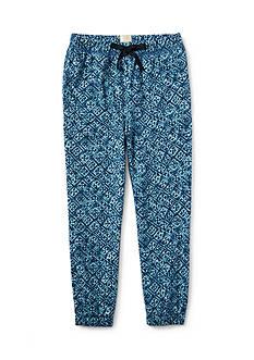 Ralph Lauren Childrenswear Geometric Pant Girls 7-16