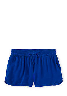 Ralph Lauren Childrenswear Track Short Girls 7-16