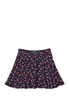 Ralph Lauren Childrenswear Flounce Skirt Girls 7-16