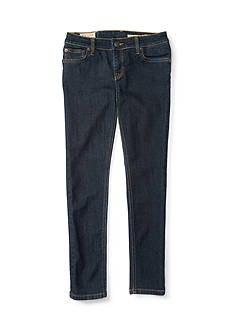 Ralph Lauren Childrenswear Bowry Jeans Girls 7-16