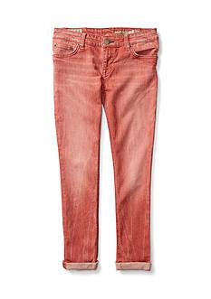 Ralph Lauren Childrenswear Jemma Jeans Girls 7-16
