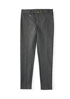 Ralph Lauren Childrenswear Knit Pant Girls 7-16