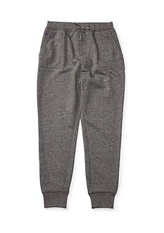 Ralph Lauren Childrenswear Cotton-Blend Terry Jogger Pant Girls 7-16