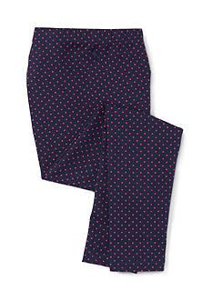 Ralph Lauren Childrenswear Jersey Polka Dot Leggings Girls 7-16