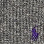 Ralph Lauren Girls: Pepper Heather Ralph Lauren Childrenswear Waffle-Knit Hooded Dress Girls 7-16