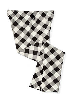 Ralph Lauren Childrenswear Buffalo Check Jersey Legging Girls 7-16