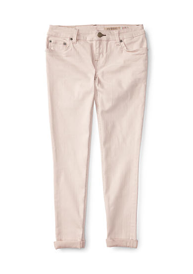 Ralph Lauren Childrenswear Slim Fit Jeans Girls 7-16