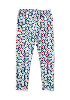 Ralph Lauren Childrenswear Floral Jersey Legging Girls 7-16