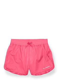 Ralph Lauren Childrenswear Ripstop Short Girls 7-16