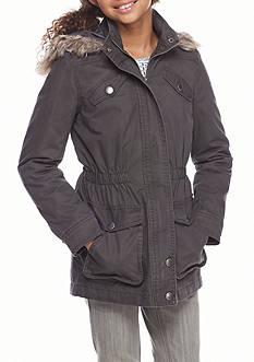 JouJou Anorak Parker Jacket Girls 7-16