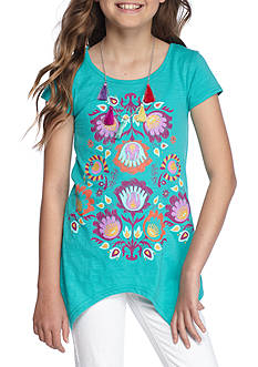 Red Camel Sharkbite Graphic Tee Girls 7-16