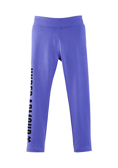 Under Armour® Favorite Legging Girls 4-6x