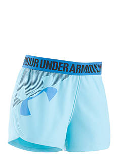 Under Armour® Play Up Short Girls 4-6x