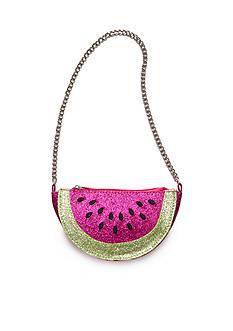 Capelli New York Glitter Watermelon Bag