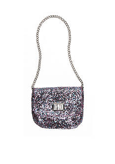 Capelli New York Foldover Crossbody Bag