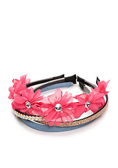 Capelli New York 4-Pack Headband Set
