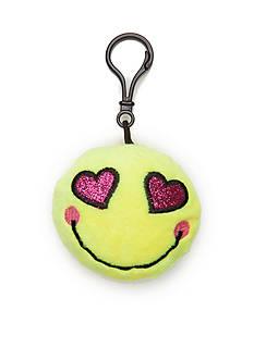 Capelli New York In Love Mini Stuffed Key Chain
