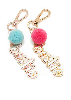 Capelli New York 2-Pack Bestie Charm