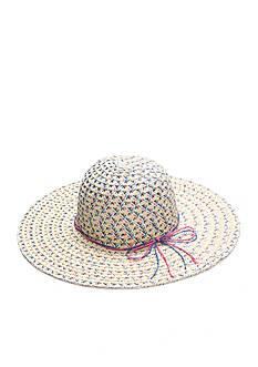 Capelli New York Marled Floppy Hat