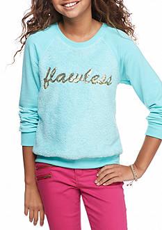 Speechless Flawless Woobie Sweatshirt Girls 7-16