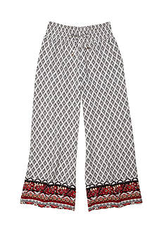 SEQUIN HEARTS girls Gaucho Pant Girls 7-16