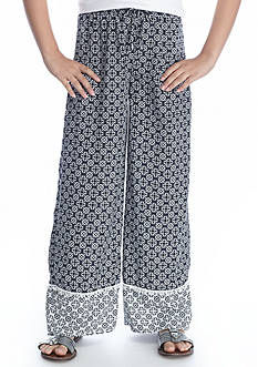 SEQUIN HEARTS girls Palazzo Pant Girls 7-16