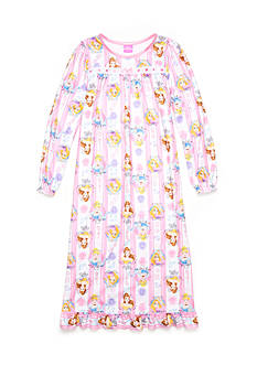 Disney® Disney Princess Nightgown Girls 4-16