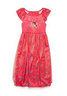 Disney Princess Elena Nightgown Girls 4-16