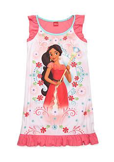 Disney Elena of Avalor Nightgown Girls 4-16