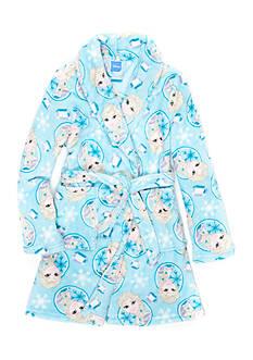 AME Elsa Frozen Robe Girls 4-16