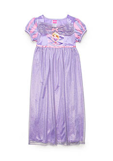 Disney Princess Character Night Gown Girls 4-16