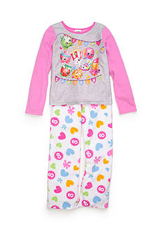 Shopkins™ Character Pajama Set Girls 4-16
