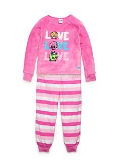 Shopkins™ Character Pajama Set Girls 4-16
