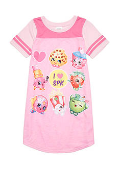 AME Shopkins Night Gown Girls 4-16