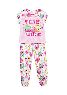 Shopkins™ Shopkins Team Awesome Pajamas Girls 4-10