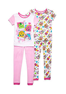 Shopkins™ Shopkins Keep Shopping Pajamas Girls 4-10
