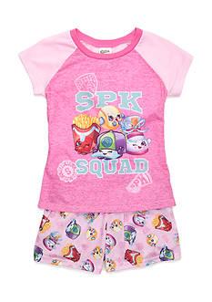 Shopkins™ Squad 2-Piece Pajama Set Girls 4-16