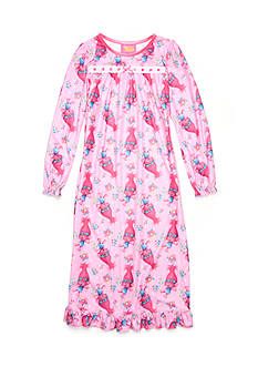 AME Trolls Night Gown Girls 4-16