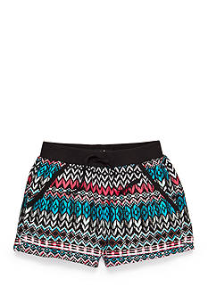 Imperial Star Tribal Soft Shorts Girls 7-16