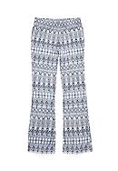 Imperial Star Tribal Print Soft Pants Girls 7-16