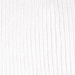 Baby & Kids: J Khaki™ Girls: White J Khaki™ Ruffle Turn Cuff Sock Girls 4-16