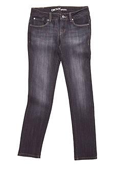 DKNY CBGB Skinny Twill Pant Girls 7-16