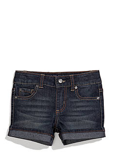 DKNY Hipster Cuffed Shorts Girls 7-16