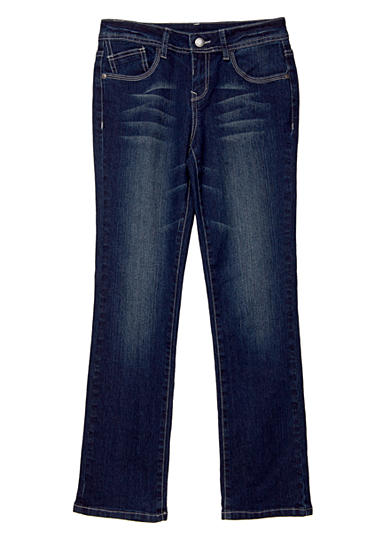 J. Khaki® Pocket Denim Pant Girls 7-16