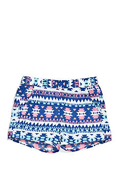Red Camel® Geo Print Soft Shorts Girls 7-16