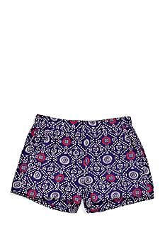 Red Camel Girls® Printed Soft Shorts Girls 7-16